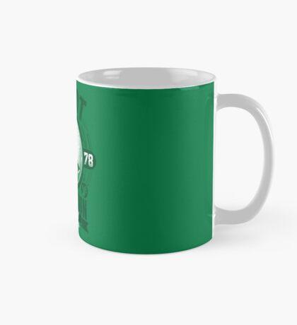 Robot Depreciation Society - Marvin the Paranoid Android Mug