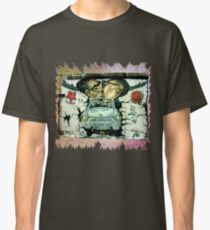 Trabant Love Classic T-Shirt