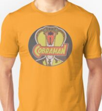 cobraman! T-Shirt