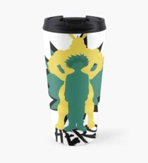 Deku and All Might - Boku no Hero Academia Travel Mug