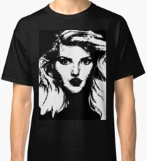 Debbie Harry: Graphic Classic T-Shirt