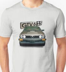 Alfa Romeo GTV6 II Unisex T-Shirt