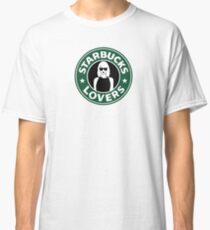 Coffee Lovers Classic T-Shirt