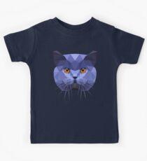 Britisch Kurzhaar Kinder T-Shirt