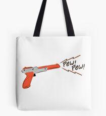 Cute Nes gun Tote Bag