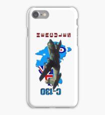 RAAF C-130 Hercules  iPhone Case/Skin