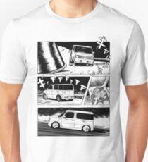 Nissan Cube Gen 2 T-Shirt