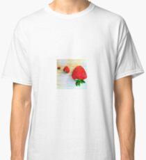 Strawberry, Strawberry, Strawberry Classic T-Shirt
