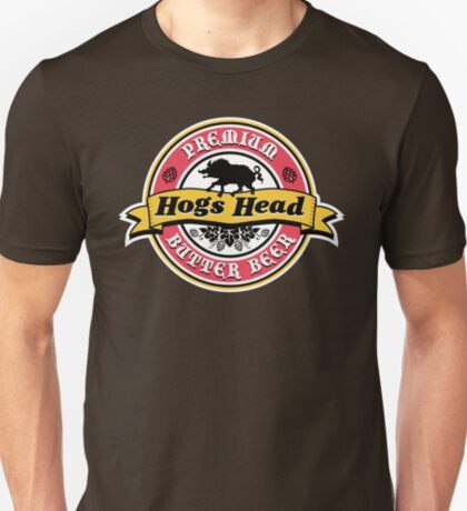 Hogs Head Butter Beer T-Shirt