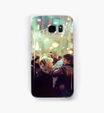 queer as folk - Brian & Justin Samsung Galaxy Case/Skin