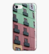 On Swanston  iPhone Case/Skin