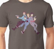 Star Trek - Triumvirate Unisex T-Shirt