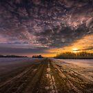Winter Sublime by IanMcGregor