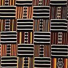 Pattern X by maroondawta