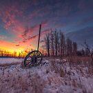 The Wheel by IanMcGregor