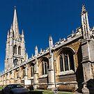 St.James' church by jasminewang