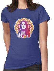 Grateful Dead - Bob Weir Womens Fitted T-Shirt