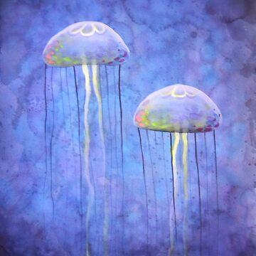 Jellyfish by Geo888