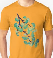 O Ginkgo (in Green) T-Shirt
