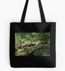 Cumbrian rush hour Tote Bag
