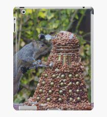 Extermi-Nut! iPad Case/Skin