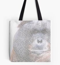Price of Palm Oil Tote Bag