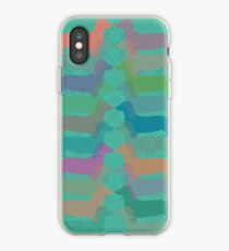 Dachshund Color Parade iPhone Case