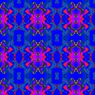 pattern # 06 by Wieslaw Jan Syposz
