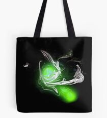 Pan Phenomena Tote Bag