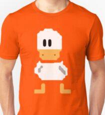 Cute simple Duck Unisex T-Shirt