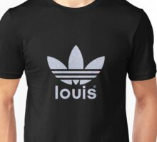 One Direction // Louis x Holographic Unisex T-Shirt