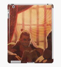 Major Arcana 19 - The Sun iPad Case/Skin