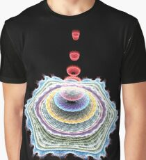 Ethereal Graphic T-Shirt