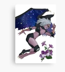 Yu-Gi-Oh! - Yubel Canvas Print