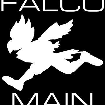 Falco Main by fuzzyscene