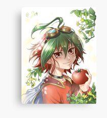 Yu-Gi-Oh! - Yuuya Canvas Print