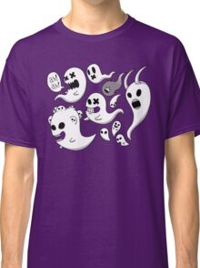 Ghost Parade Classic T-Shirt