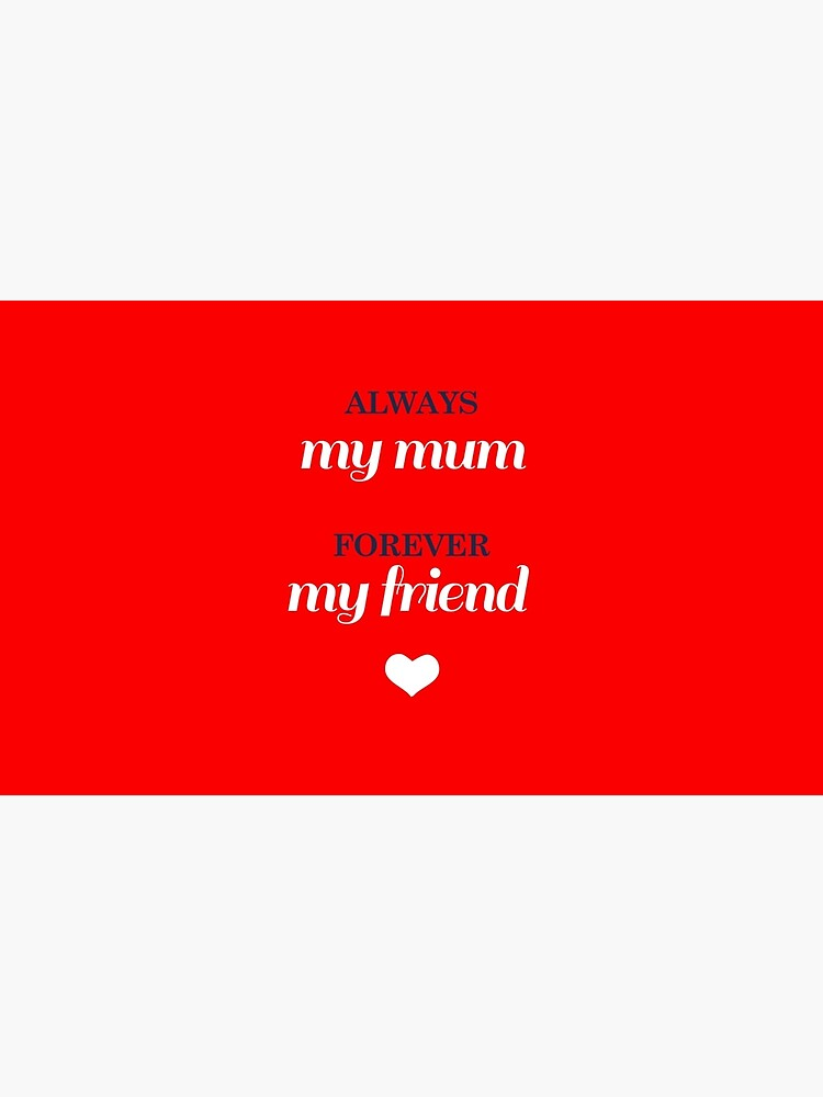 Just for Mum! by FattyWall