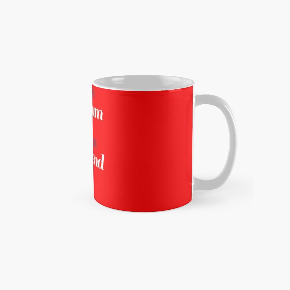 Just for Mum! Mug