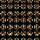 pattern # 09 by Wieslaw Jan Syposz