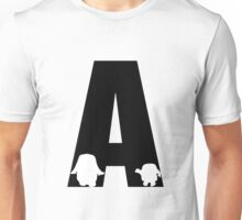 A is for Adipose Unisex T-Shirt