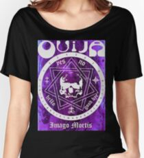 Ouija - Psychedelia  Women's Relaxed Fit T-Shirt
