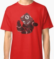 Roll the Dice Classic T-Shirt