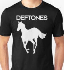 White Pony T-Shirt
