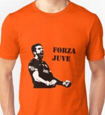 Gianluigi Buffon - Forza Juve Unisex T-Shirt