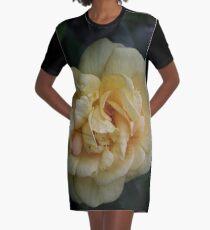Kirknewton Flowers .2 Graphic T-Shirt Dress