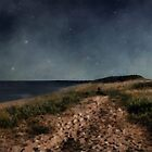 Sand and Stars by RC deWinter