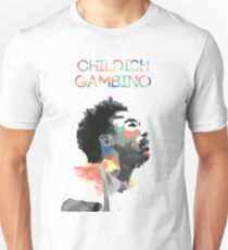 Pharos Gambino Slim Fit T-Shirt