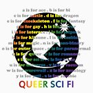 Queer Sci Fi - A is For Ace - Transparent by queerscifi