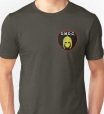 DMDC Detectorists Badge - Distressed T-Shirt